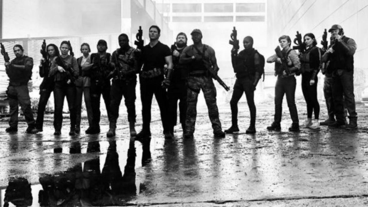 'The Tomorrow War': Novo filme de Chris Pratt supostamente será comprado pelo Amazon Prime Vídeo