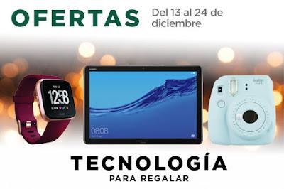 Top 15 Ofertas del 13 al 24 de diciembre, tecnología para regalar de El Corte Inglés