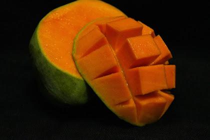 Yuk intip manfaat buah mangga bagi tubuh manusia