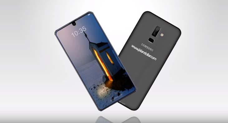 Terbaru Samsung Galaxy M10s 2019 Akan Segera Muncul