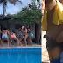 Festa regada a baile funk provoca invasão de policiais em live de pagode; vídeos