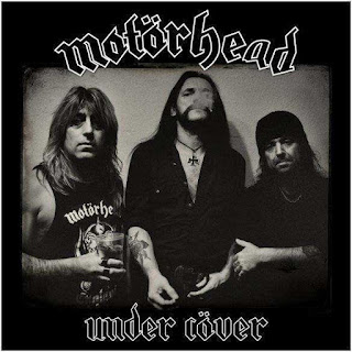 "Motörhead - ""Heroes"" from the album ""Under Cöver"""