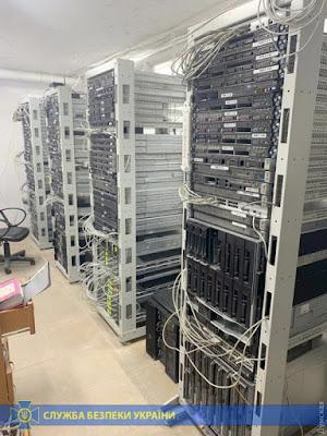 СБУ и ФБР обезвредили в Одессе мощную хакерскую организацию