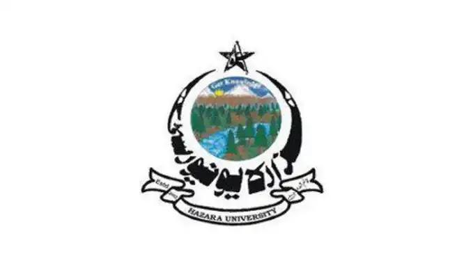 Hazara University BA BSC Date Sheet 2021 Annual Exam