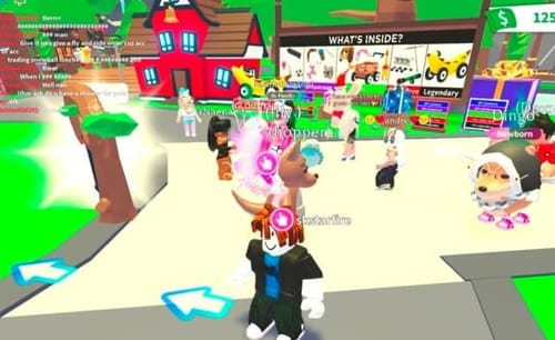 ROBLOX Exploits Young Game Developers