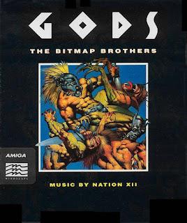 Videojuego Gods