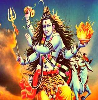 Shri Kaal Bhairav Tandava Stotram