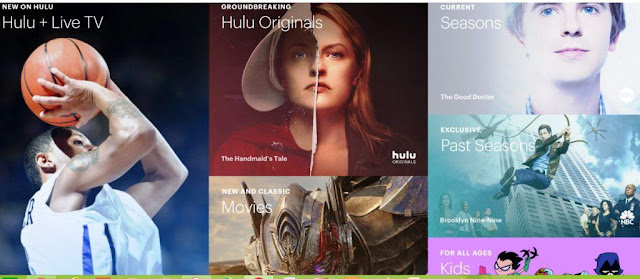 Hulu Apk MOD Download [Latest Version] – MOD Master