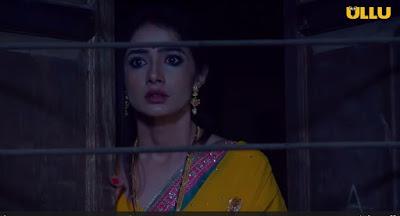 Paro Part 2  actress Leena Jumani