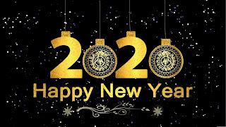 Happy New Year 2020 Shayri, Status, Quotes in Hindi