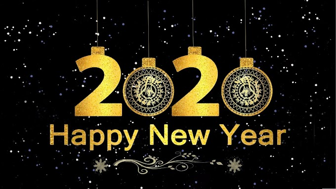 Happy New Year 2020 Shayri, Status, Quotes in Hindi