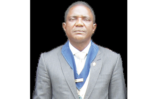Olorunfemi Bags Fellowship of Technologists in Engineering