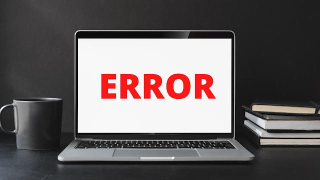 si te aparece algun error en windows es probable que lo soluciones con el comando sfc scannow