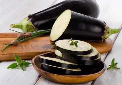 Health Benefits of Eggplant Water