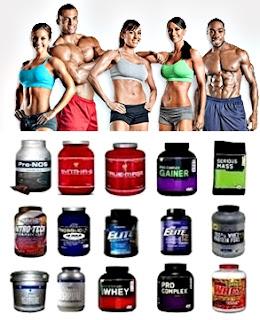 Proteína ayunas suplemento masa muscular