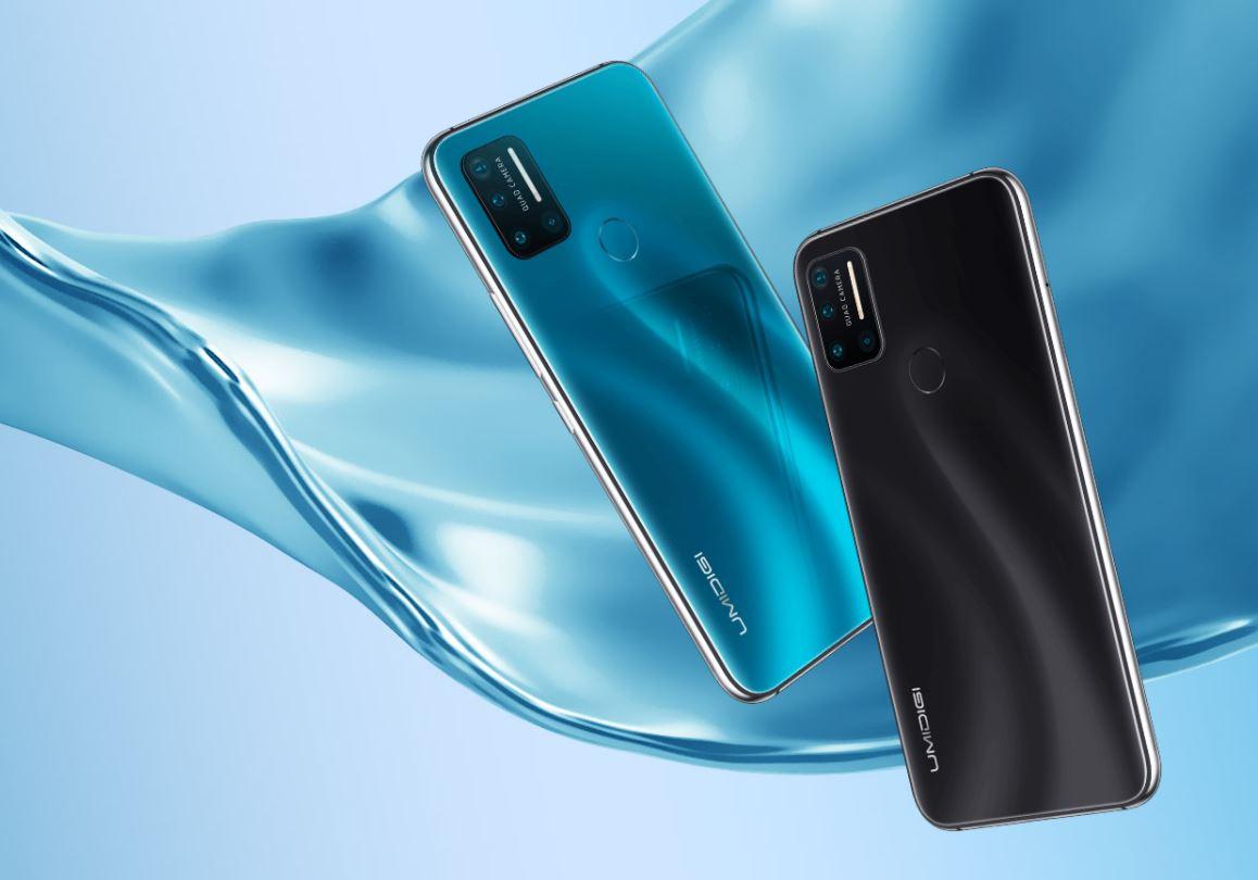 Harga dan Spesifikasi Umidigi A7 Pro, Smartphone Murah dengan Desain Mewah