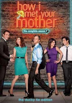 How I Met Your Mother (2011) Season 7 Complete