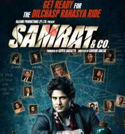 Samrat & Co MP3 Songs Full Album