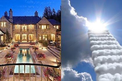Lakukan Amalan Ini Secara Rutin, Kelak Allah Hadiahkan Rumah Di Surga | JabarPost Media