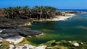 Tourism in Socotra Island