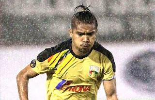 Zulham Zamrun dalam Prediksi Persib Vs Mitra Kukar Perempat Final Piala Presiden 2017