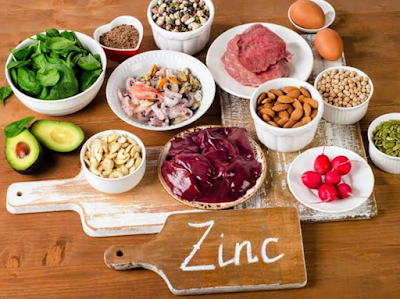 Getting enough Zinc
