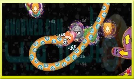 تحميل worms zone io للاندرويد برابط مباشر