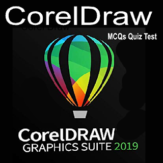 Online solved MCQs Quiz Test Corel Draw Jobs Interviews