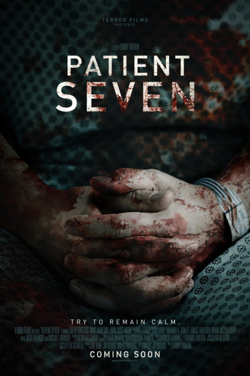 Patient Seven Torrent – WEB-DL 720p Legendado (2016)