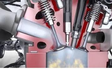 أنظمة حقن الوقود في محركات البنزين