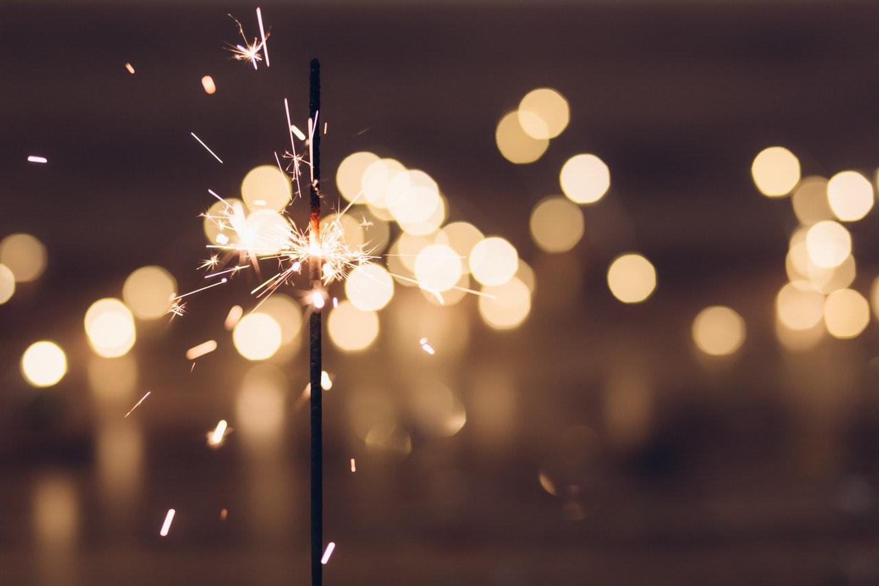 Osobiste postanowienia noworoczne
