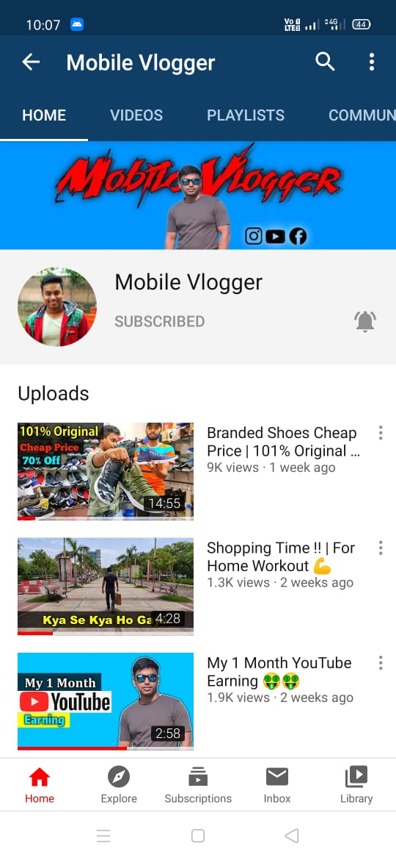 यूट्यूब से पैसे कैसे कमाए !!