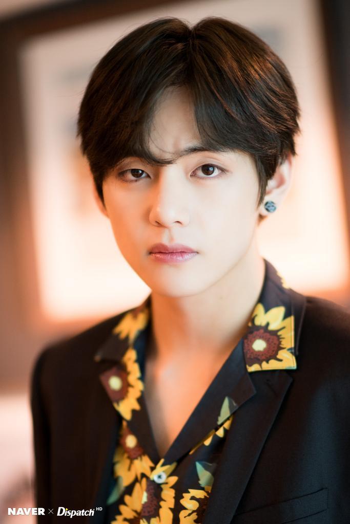 Kim Taehyung Bts