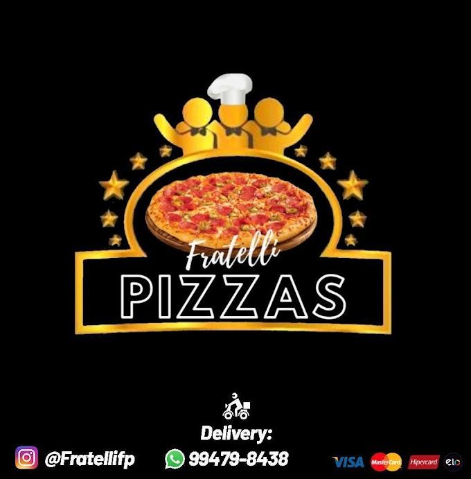 Fernando Pedroza recebe novo empreendimento no ramo de massas, a Fratelli Pizza
