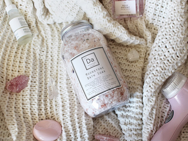 Do Crystal-Infused Bath Salts Really Work?