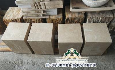 Kursi Balokan Marmer, Model Kursi Marmer, Kursi Marmer Di Malang