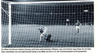 Photo From  Kicker Sportsmagazin Edition 1398095ee5beb