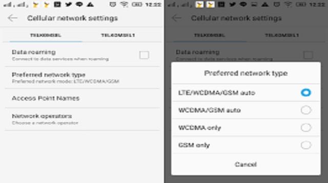 Cara Memperkuat Sinyal Telkomsel Di Smartphone