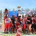 Schalk  comemorou o título do Municipal Amador de Futebol da Ilha