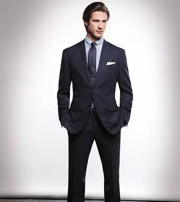 How to Dress Well: 6 Must-Follow Rules for Men [ Digital Marketings 2021 ]