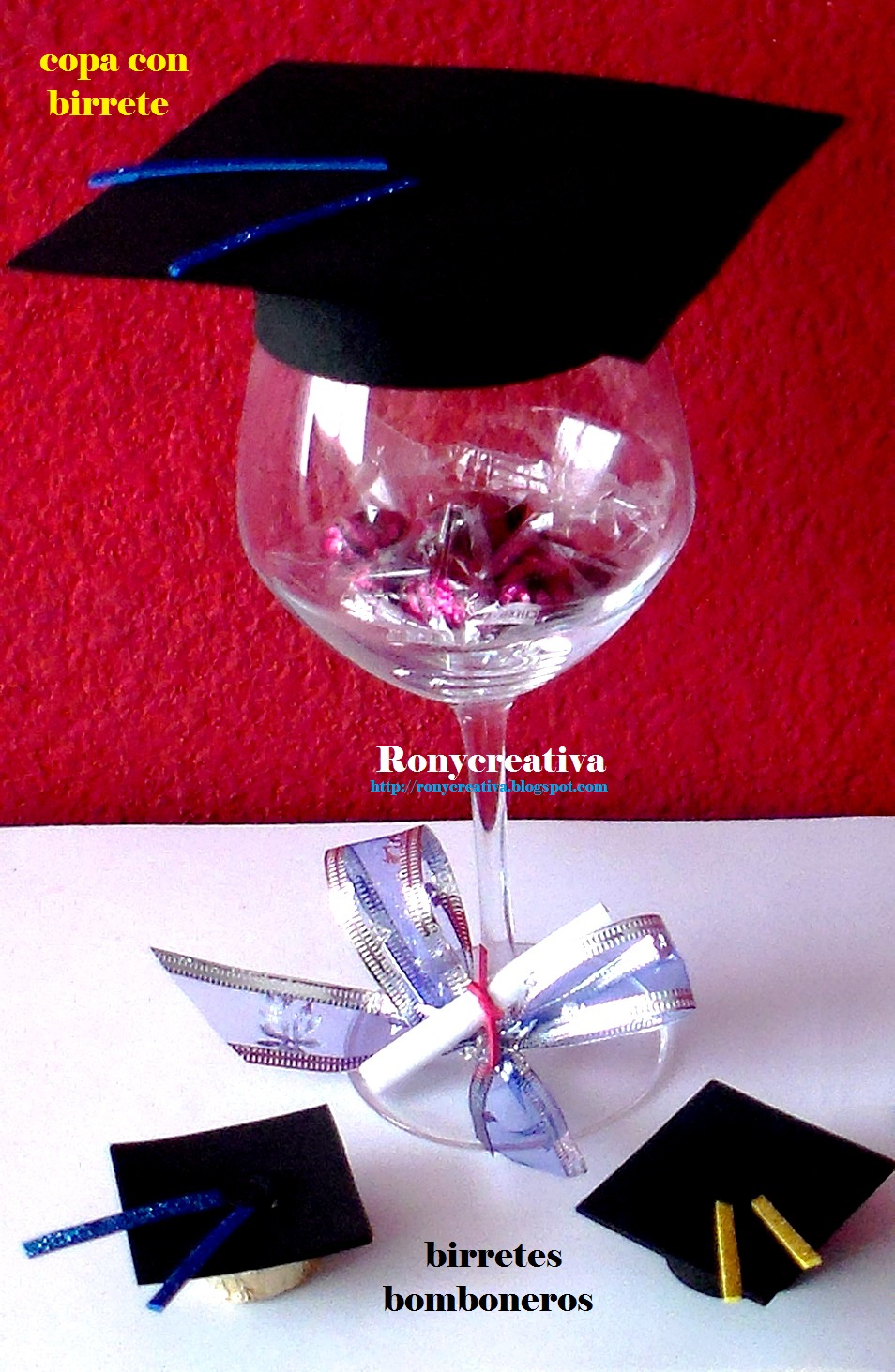 Ronycreativa blog de manualidades 20 ideas para - Blog de manualidades y decoracion ...