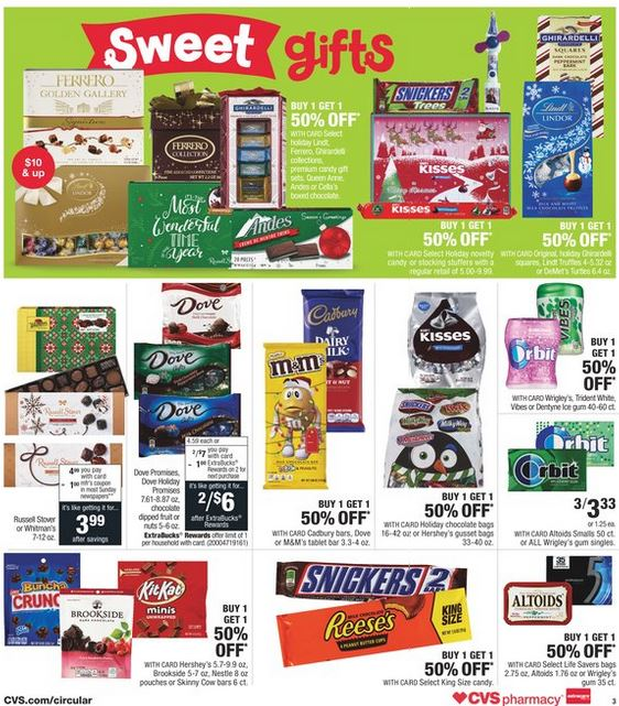 CVS Weekly Ad Preview 1117-1123 Page 4