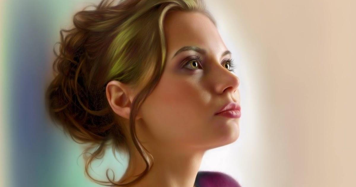 معرض صور مدونة تعلم كيف ترسم : دقة وأبداع ... للفنان التركي موسى سيليك