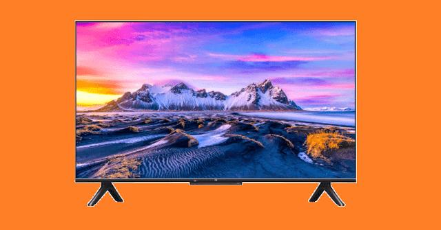 Xiaomi Mi TV P1 Series price PH