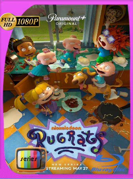 Rugrats (2021) Temporada 1 [05/05] [Web DL 1080P] Latino [Google Drive]