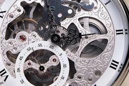 Sejarah Arloji Dan Jam Tangan
