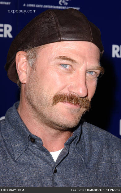 Ted Levine HairStyle Men HairStyles  Men Hair Styles