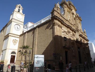 Concattedrale di Sant'Agata Gallipoli