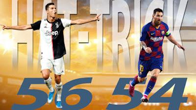 """La Liga, Serie A náo nức trở lại: Messi có vượt nổi """"Vua hat-trick"""" Ronaldo?"""