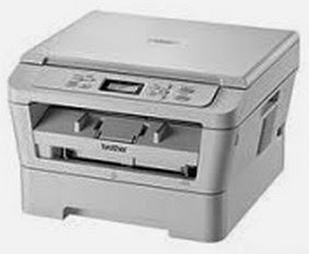 Download Printer Driver Brother DCP-7055